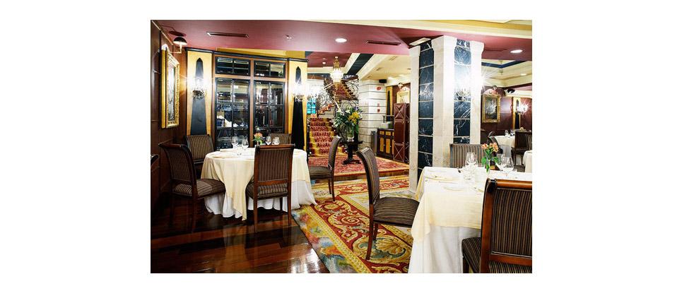 Sillas para la hosteler a restaurante puerta 57 madrid sillas 031 imagen 03 - Restaurante puerta 57 madrid ...