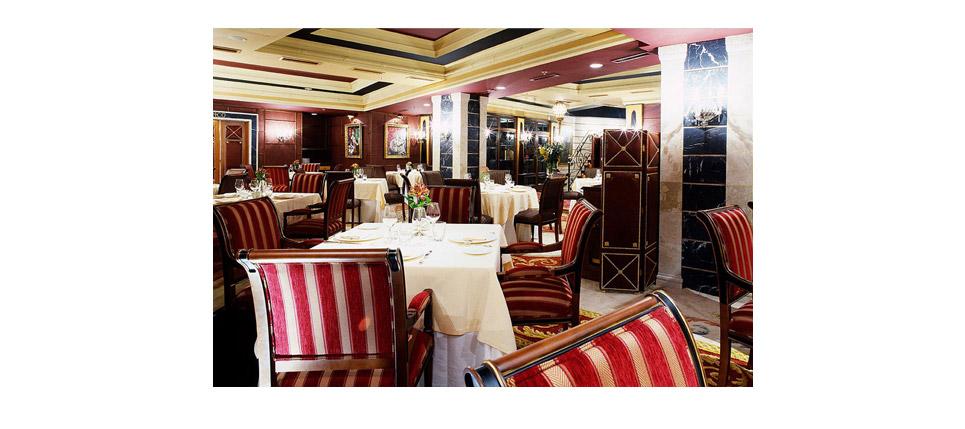 Sillas para la hosteler a restaurante puerta 57 madrid sillas 031 imagen 05 - Restaurante puerta 57 madrid ...
